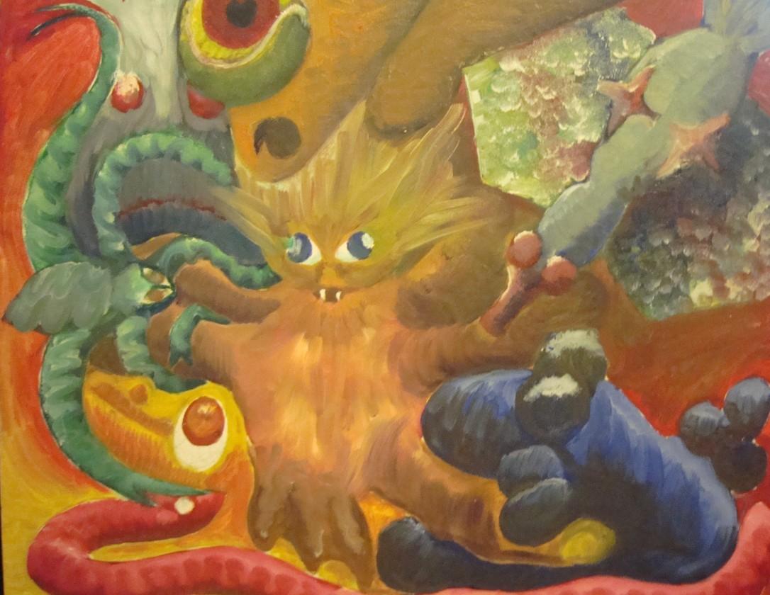 Beestenboel 1990 (2)